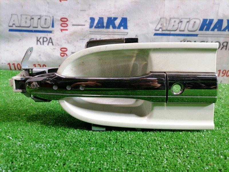 Ручка внешняя Honda Stepwgn RG1 K20A 2005 передняя правая передняя правая