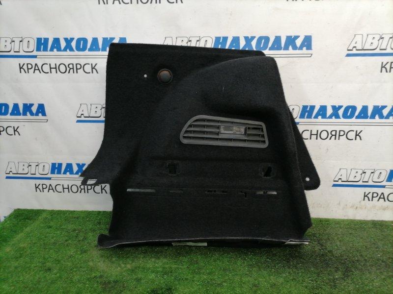 Обшивка багажника Mini Clubman R55 N18B16A 2008 задняя левая ХТС, левая, боковая, с розеткой 12V и