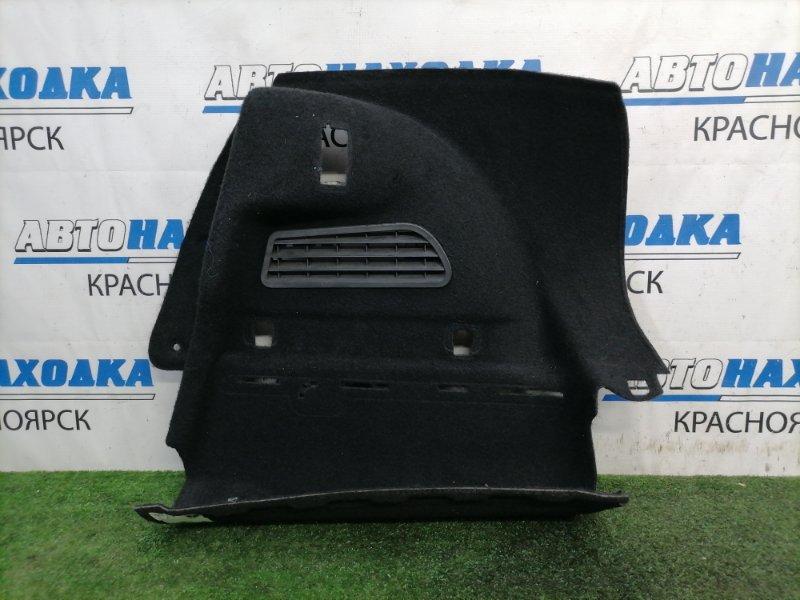 Обшивка багажника Mini Clubman R55 N18B16A 2008 задняя правая ХТС, правая, боковая