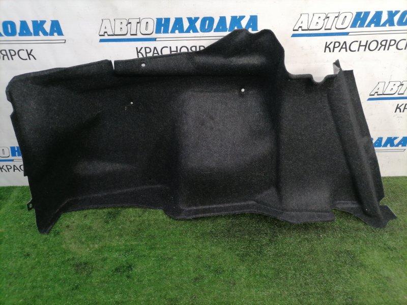 Обшивка багажника Mazda Atenza GGEP LF-DE 2002 задняя левая ХТС, левая, боковая, черная