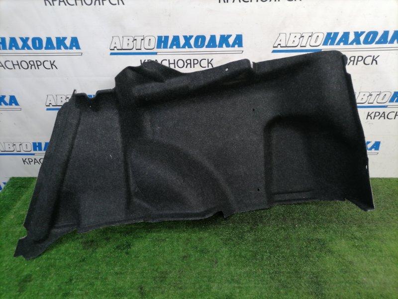 Обшивка багажника Mazda Atenza GGEP LF-DE 2002 задняя правая ХТС, правая, боковая, черная