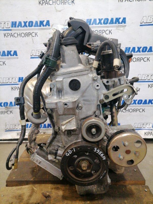 Двигатель Honda Fit GD1 L13A 2005 2239233 № 2239233, пробег 48 т.км. Есть видео работы ДВС. С