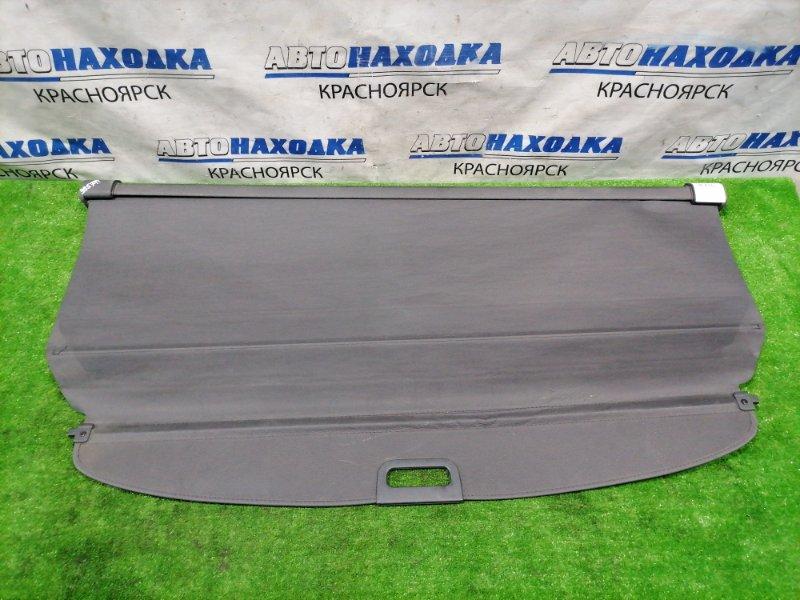 Шторка багажника Mitsubishi Lancer CS5W 4G93 2003 задняя Складная, В ХТС.