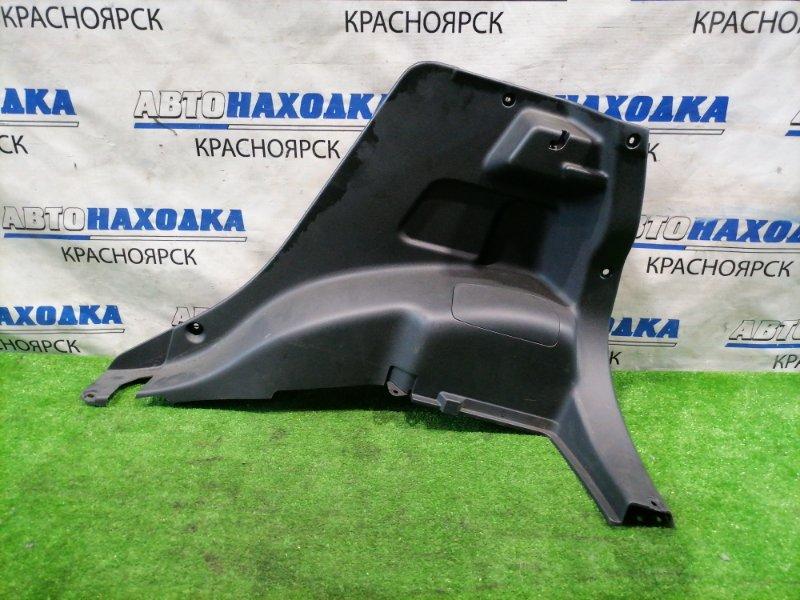 Обшивка багажника Daihatsu Mira L275V KF-VE 2007 задняя правая правая боковая, 3-х дверка. Есть