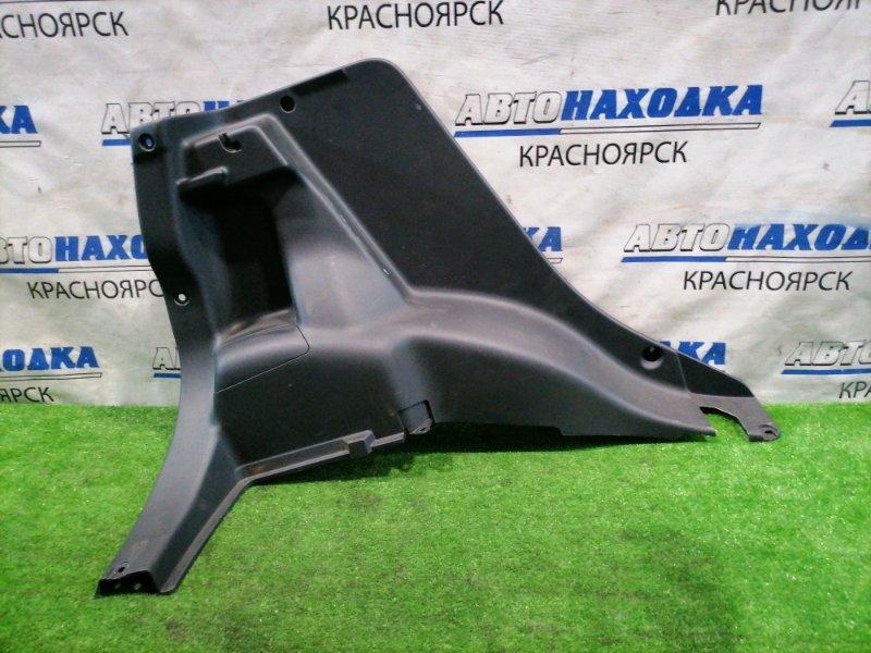 Обшивка багажника Daihatsu Mira L275V KF-VE 2007 задняя левая Левая боковая, 3-х дверка. Есть