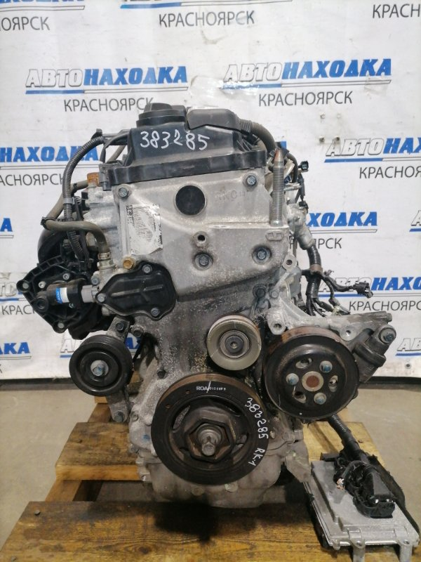 Двигатель Honda Stepwgn RK1 R20A 2009 2316705 № 2316705, пробег 82 т.км. С аукционного авто. . Без