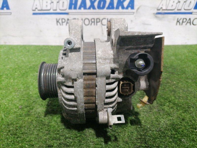 Генератор Honda Civic FD1 R18A 2005 AHGA67 пробег 50 т.км. ХТС. С аукционного авто.