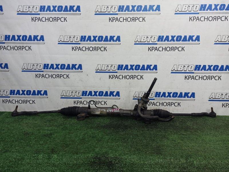 Рейка рулевая Toyota Ipsum ACM21W 2AZ-FE 2001 Гидравлическая, в сборе с тягами и наконечниками