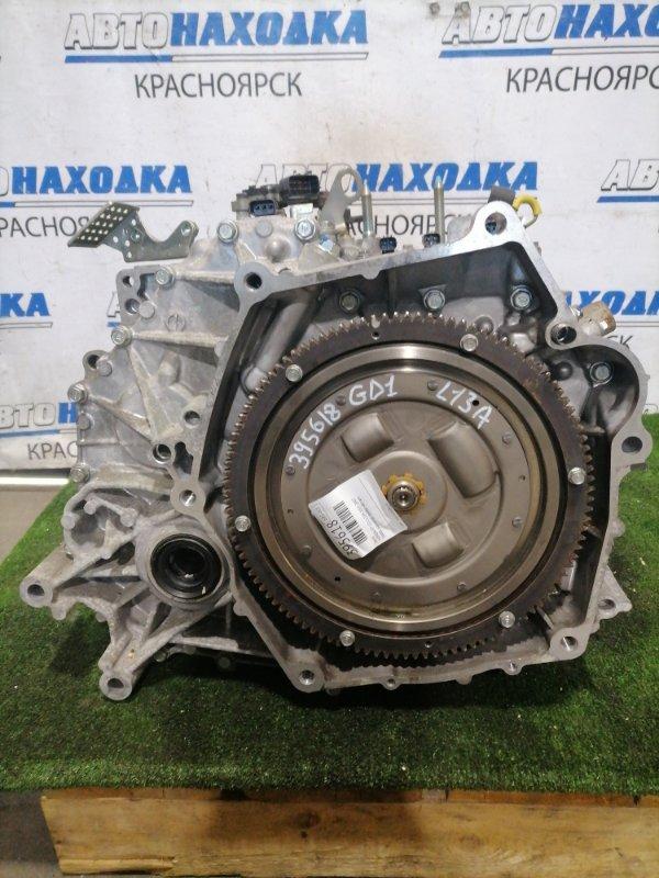 Акпп Honda Fit GD1 L13A 2005 SWRA, вариатор, пробег 48 т.км. С аукционного авто.