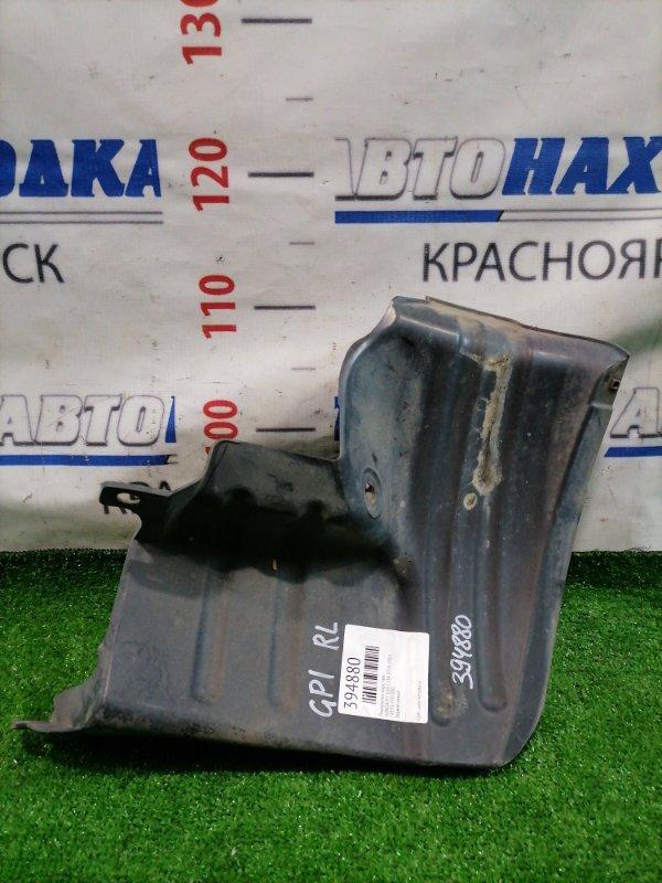 Подкрылок Honda Fit GE6 L13A 2010 задний левый Задний левый
