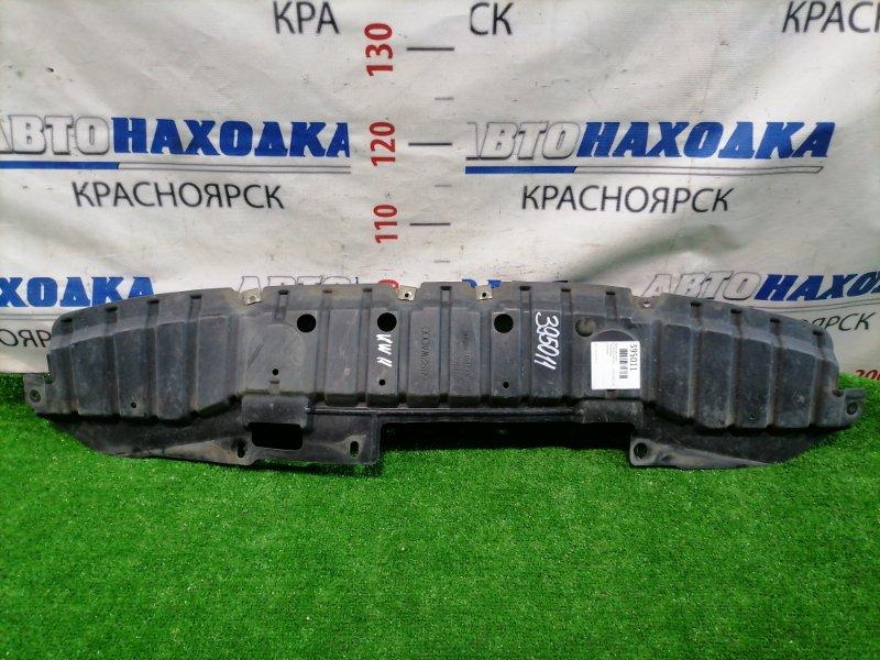 Защита двс Nissan Expert VW11 QG18DE 1998 передняя под бампер.
