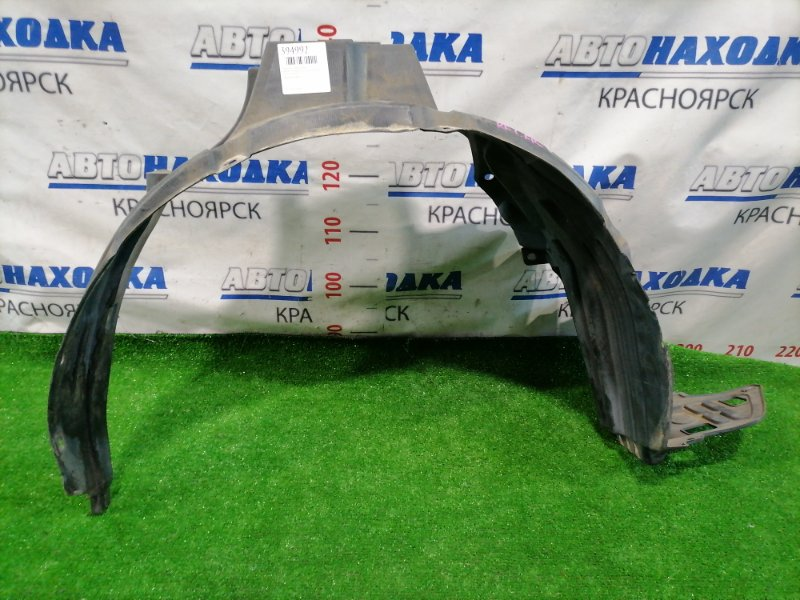 Подкрылок Honda Stepwgn RF3 K20A 2001 передний правый передний правый, рестайлинг (2 мод). SPADA