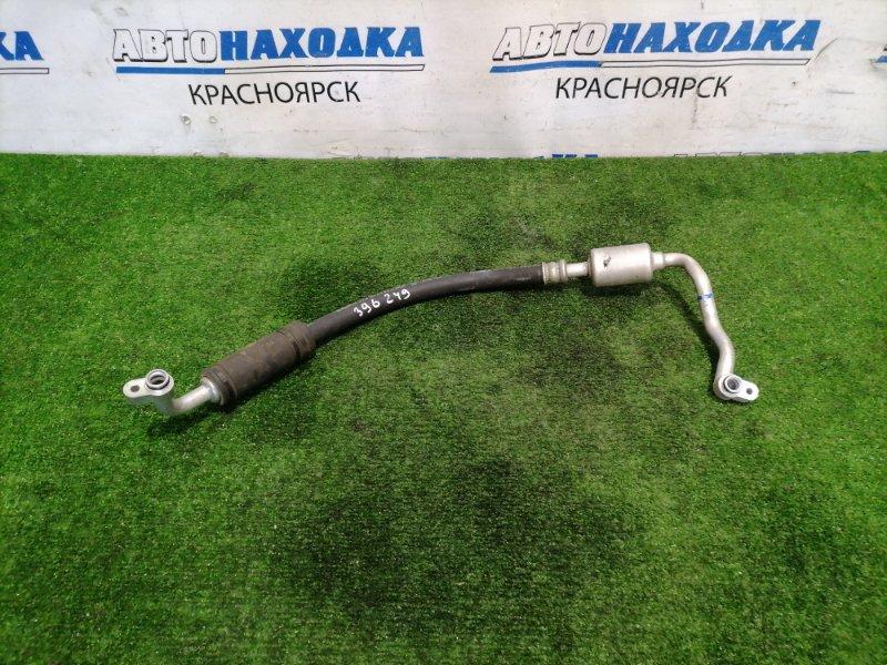 Шланг кондиционера Honda Stepwgn RK1 R20A 2009 От компрессора в салон.