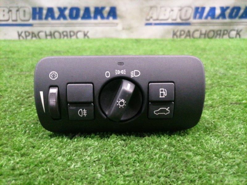 Переключатель света Volvo Xc60 DZ44 B4204T6 2008