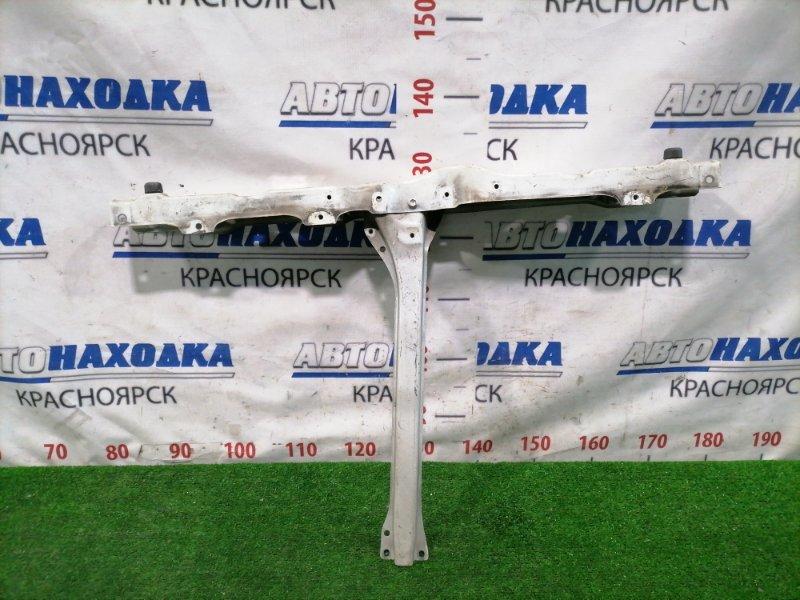 Рамка радиатора Suzuki Swift ZC11S M13A верхняя Верхняя часть рамки радиатора с вертикальной