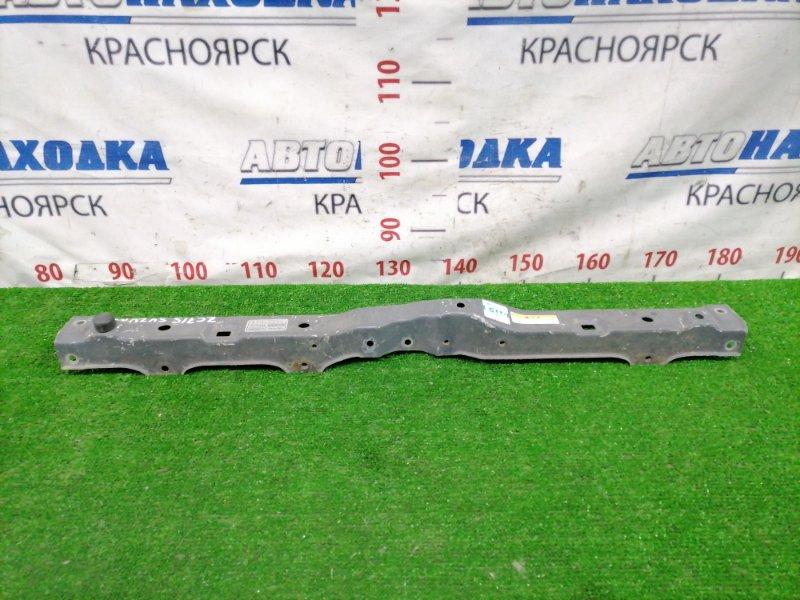Рамка радиатора Suzuki Swift ZC71S K12B 2008 верхняя Верхняя часть рамки радиатора.