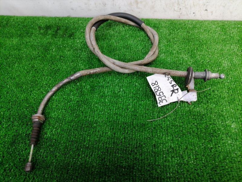 Трос ручника Mini Clubman R55 N18B16A 2008 задний правый Задний правый