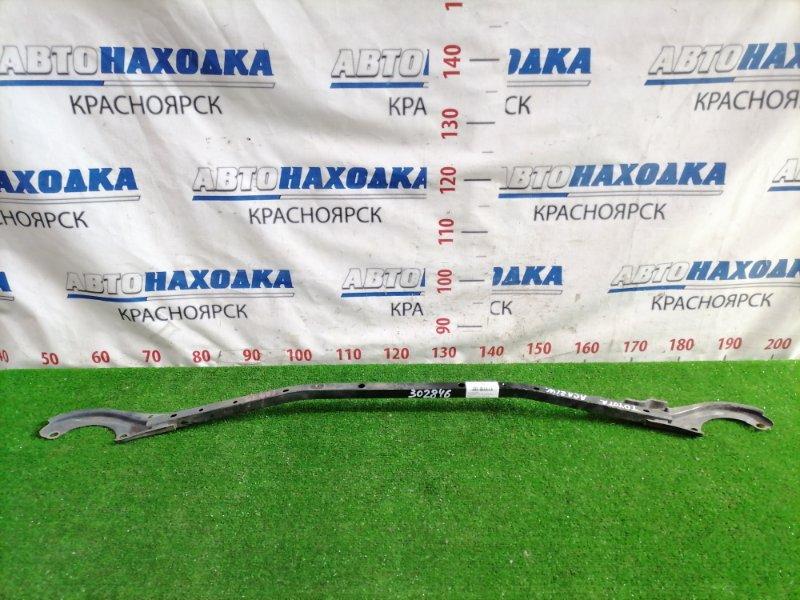 Распорка Toyota Rav4 ACA21W 1AZ-FSE 2002 передняя Распорка передних чашек стоек.