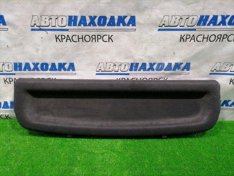 Полка багажника Suzuki Splash XB32S K12B 2008 задняя в ХТС.