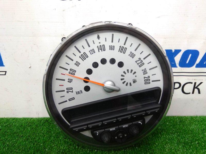 Щиток приборов Mini Clubman R55 N18B16A 2008 A/T, пробег 118 т.км.