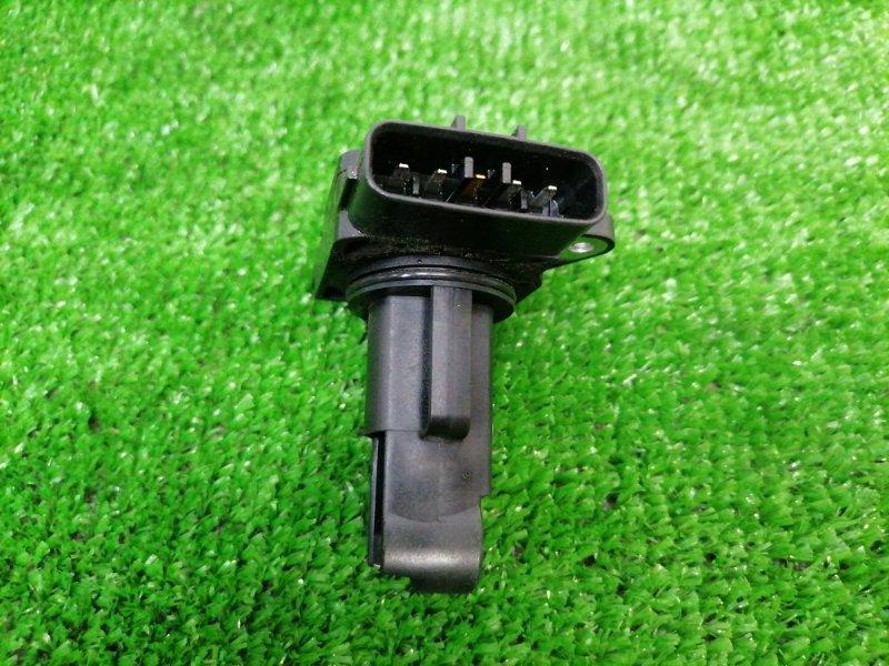 Датчик расхода воздуха Toyota Aristo JZS160 2JZ-GE 2000 5 контактов