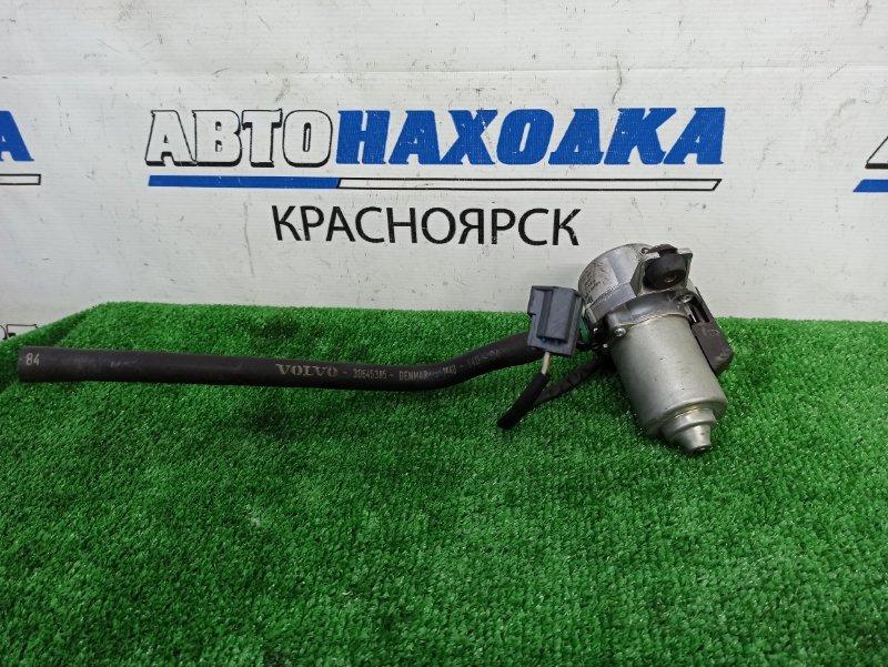 Насос вакуумный Volvo Xc90 C_59 B5254T2 2002 Вакуумный насос тормозной системы