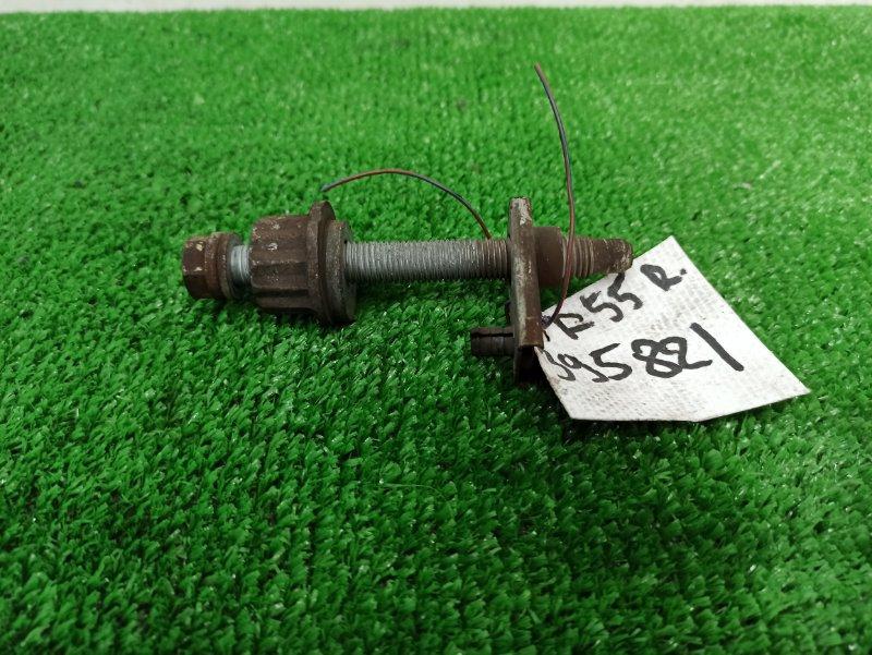 Болт-эксцентрик Mini Clubman R55 N18B16A 2008 задний болт развальный, с задней подвески