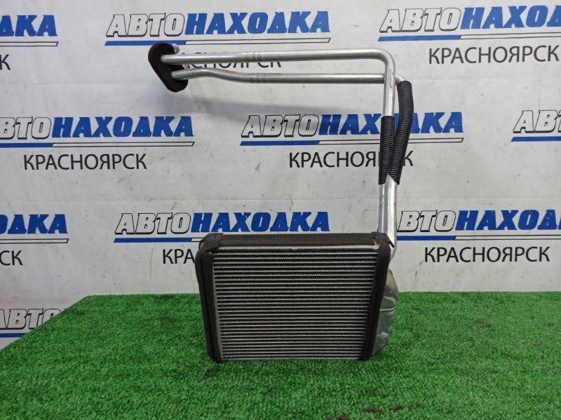 Радиатор печки Toyota Caldina ST215G 3S-FE 2000 ХТС, с трубками