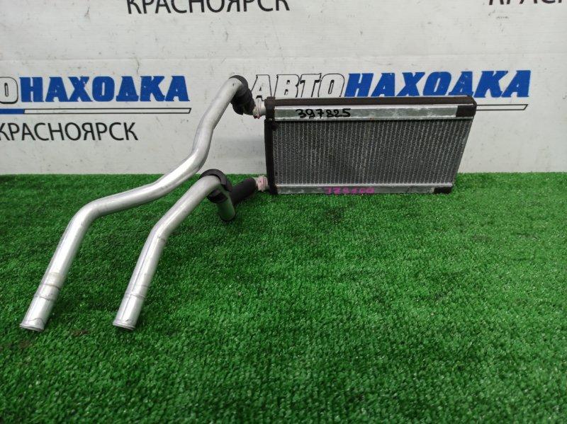 Радиатор печки Toyota Aristo JZS160 2JZ-GE 2000 ХТС, с трубками