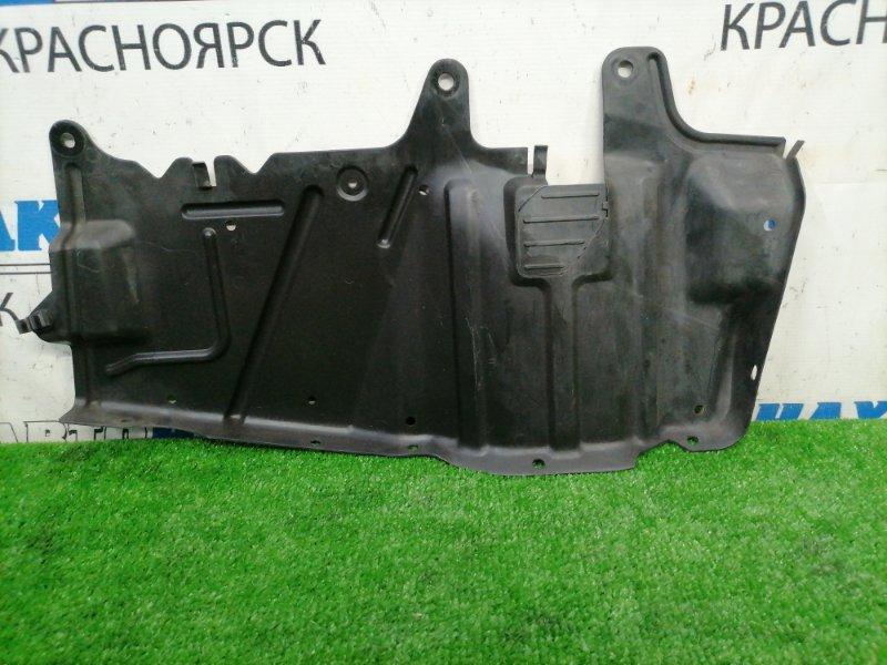 Защита двс Volvo S40 VS14 B4184S2 1995 передняя правая правая, боковая