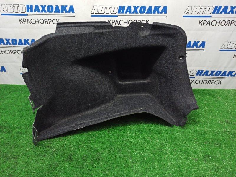 Обшивка багажника Honda Civic FD3 LDA 2008 задняя правая ХТС, правая, боковая, черная