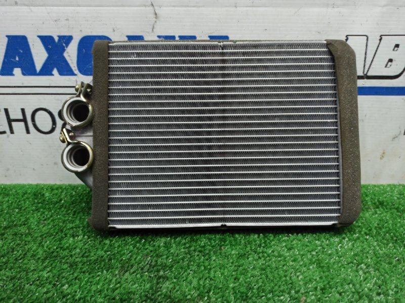 Радиатор печки Mercedes-Benz Ml320 W163 M112 E32 1997 ХТС, пробег 66 т.км