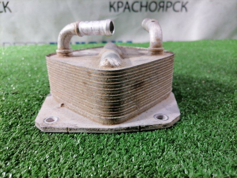 Теплообменник Mazda Cx-5 KE2FW SH-VPTS 2012 С АКПП. Пробег 73 т.км.