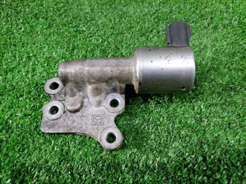 Клапан vvt-i Mazda Cx-5 KE2FW SH-VPTS 2012 K5T45598 Стоит на блоке. Пробег 73 т.км.