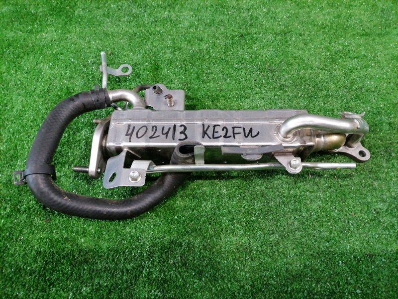 Теплообменник Mazda Cx-5 KE2FW SH-VPTS 2012 SH012030Y Теплообменник на EGR. Пробег 73 т.км.