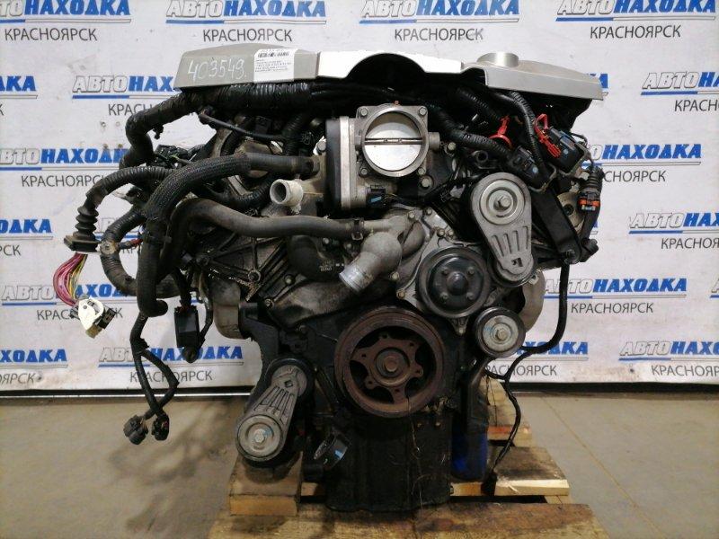 Двигатель Cadillac Srx LH2 2003 12585071, 10JCB L03 3020128 V8 4,6L 32V LH2, пробег 64 т.км. Есть видео работы ДВС.
