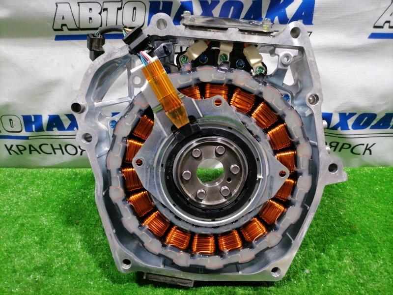 """Двигатель Honda Civic FD3 LDA 2008 электродвигатель гибридной системы """"IMA"""". В комплекте"""