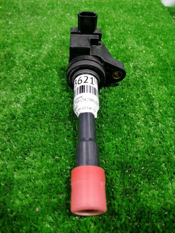 Катушка зажигания Honda Civic FD3 LDA 2008 CM11-108 CM11-108, пробег 69 т.км. ХТС. С аукционного авто.