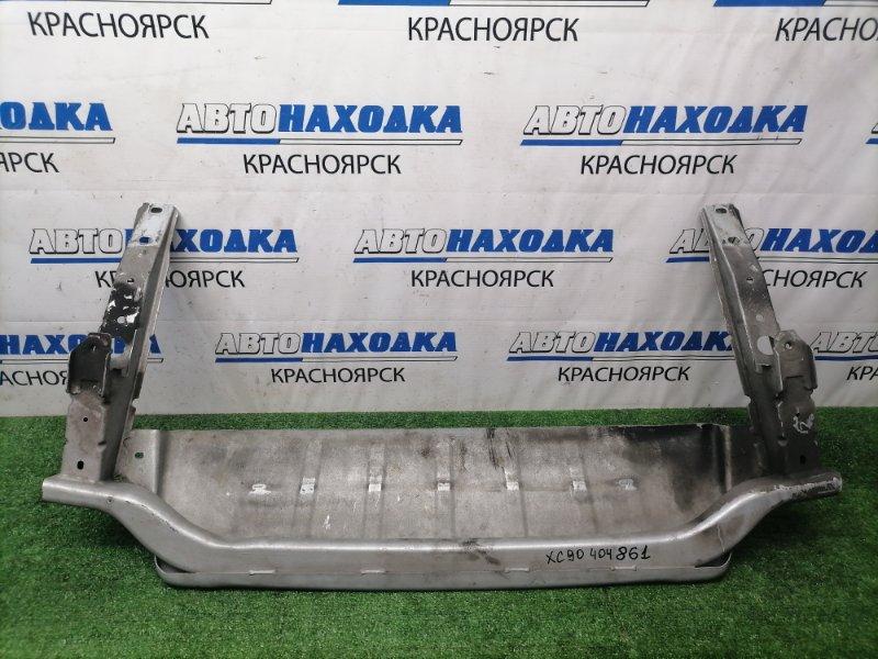 Усилитель бампера Volvo Xc90 C_59 B5254T2 2002 передний нижний нижний усилитель переднего бампера