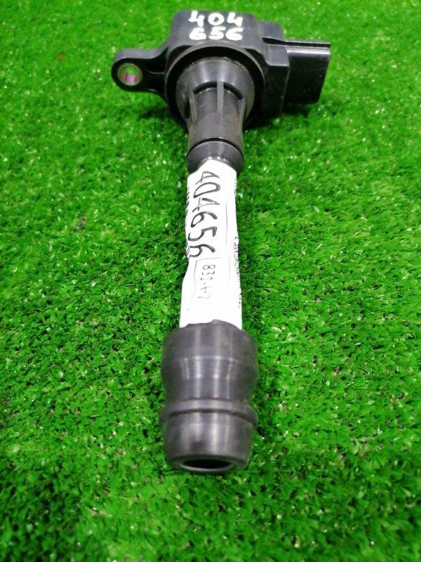 Катушка зажигания Nissan Bluebird Sylphy QG10 QG18DE 2000 пробег 34 т.км. ХТС. С аукционного авто.