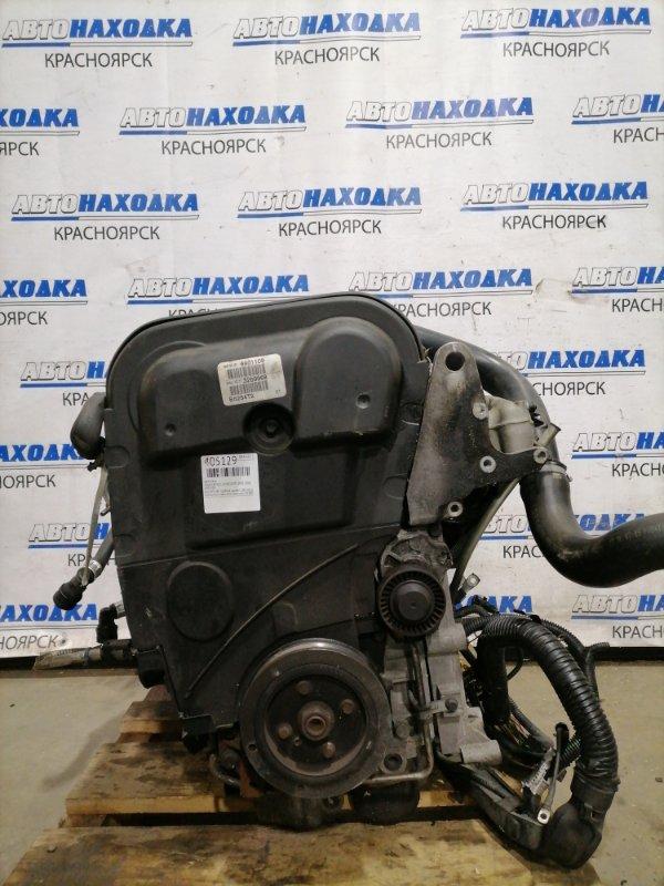 Двигатель Volvo Xc90 C_59 B5254T2 2002 3269968 B5254T2 № 3269968, пробег 128 т.км. С аукционного авто. Без