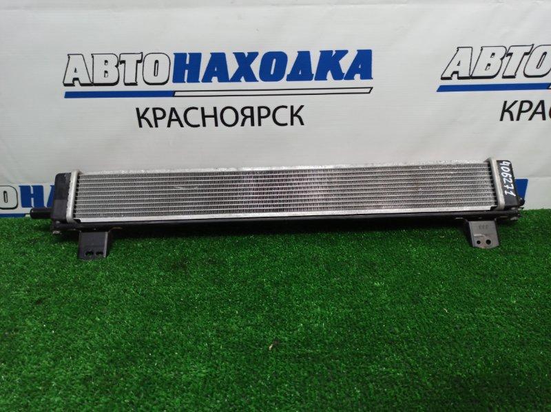 Радиатор масляный Mazda Axela BYEFP PE-VPH 2013 на АКПП