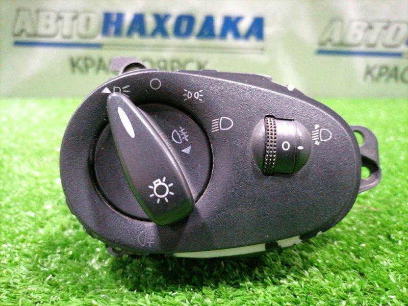 Переключатель света Ford Focus DFW FYDA 2004 98AG13A024CH Переключатель света фар. / FOCUS I