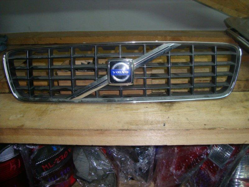 Решетка радиатора Volvo S60 9151881, с 00-05г.