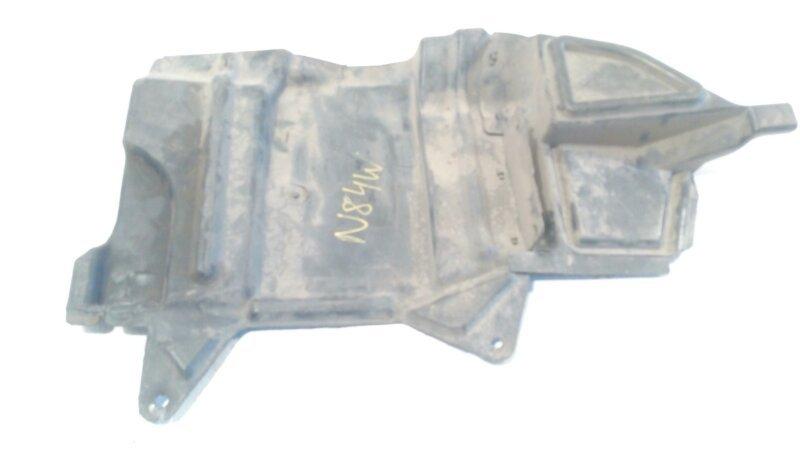 Защита двигателя Mitsubishi Chariot Grandis N84W 4G64 левая