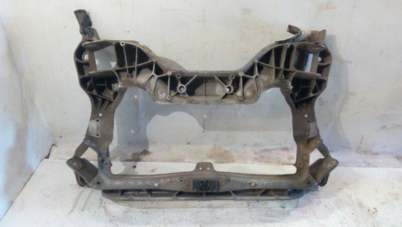 Балка поперечная Mercedes C200 W203 111.955 2003 передняя A2036280557, подрамник