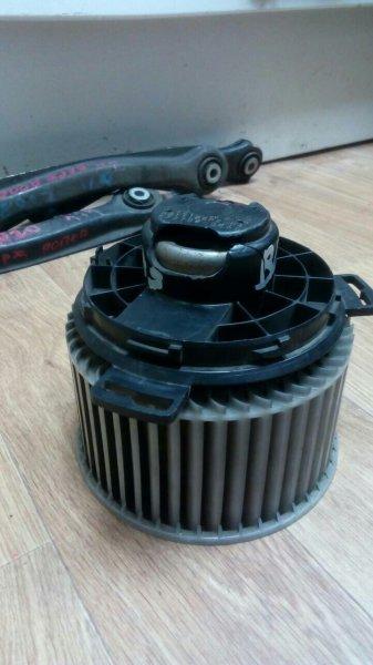 Вентилятор (мотор отопителя) Mazda 3 BL только на кузов BL