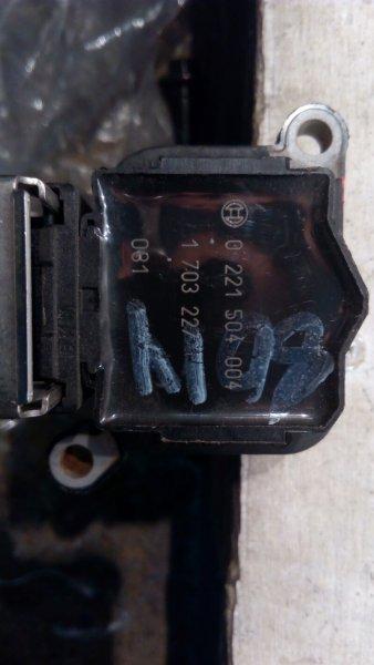 Катушка зажигания Bmw 528I E39 M52 0221504004, BMW E46 / E36 / E39 / E38 / E53 / E52