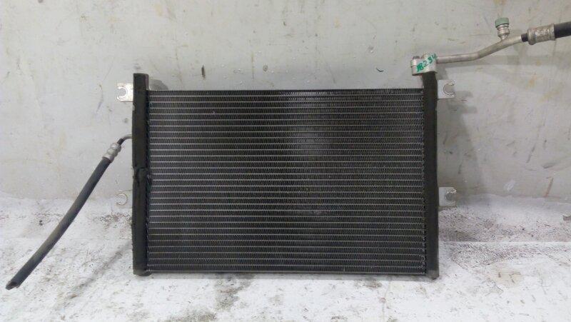 Радиатор кондиционера Suzuki Jimny JB23W K6A 2002