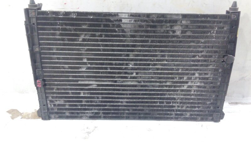 Радиатор кондиционера Toyota Mark Ii LX90 2L-TE передний